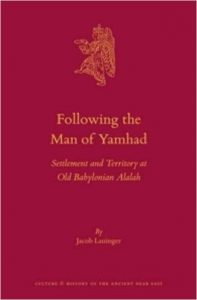Following the Man of Yamhad